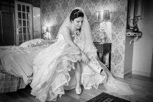 MARIAGE - LES PRÉPARATIFS